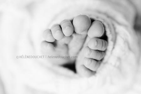 Hélène Douchet photographe bébé Lyon partenaire Dioton