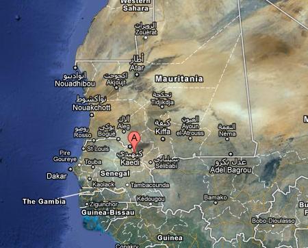 Matam - Sénégal