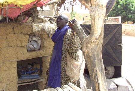 Découvrez le projet de Ndiaye Bocar GAYE