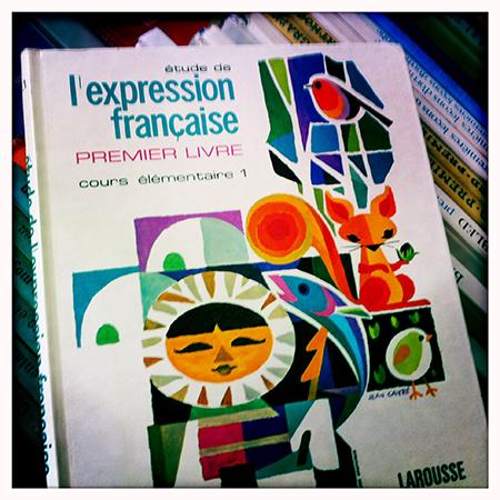 L'expression française