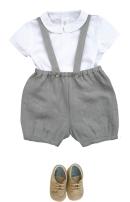 tenue bébé baptême ou cérémonie