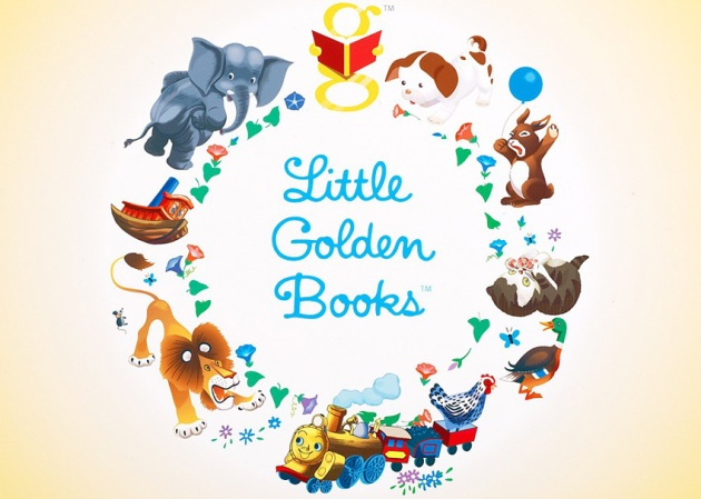 LittleGoldenBooks